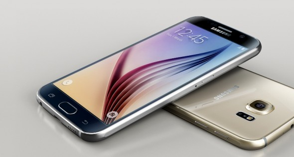 Samsung Galaxy S6 Theme Engine