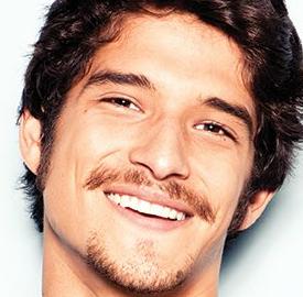 Tyler Posey Brasil