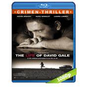 La Vida De David Gale (2003) Full HD1080p Audio Trial Latino-Castellano-Ingles 5.1