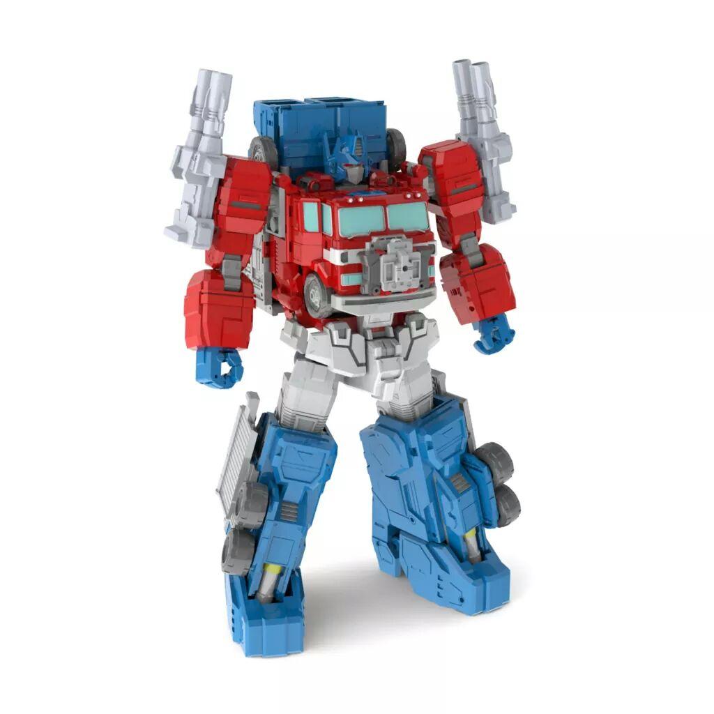 [FansHobby] Produit Tiers - MB-06 Power Baser (aka Powermaster Optimus) + MB-11 God Armour (aka Godbomber) - TF Masterforce NXQmxkxF