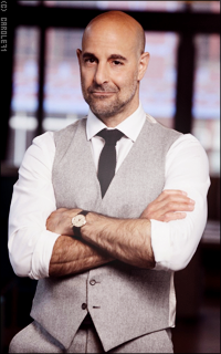 Stanley Tucci TcWKjquc