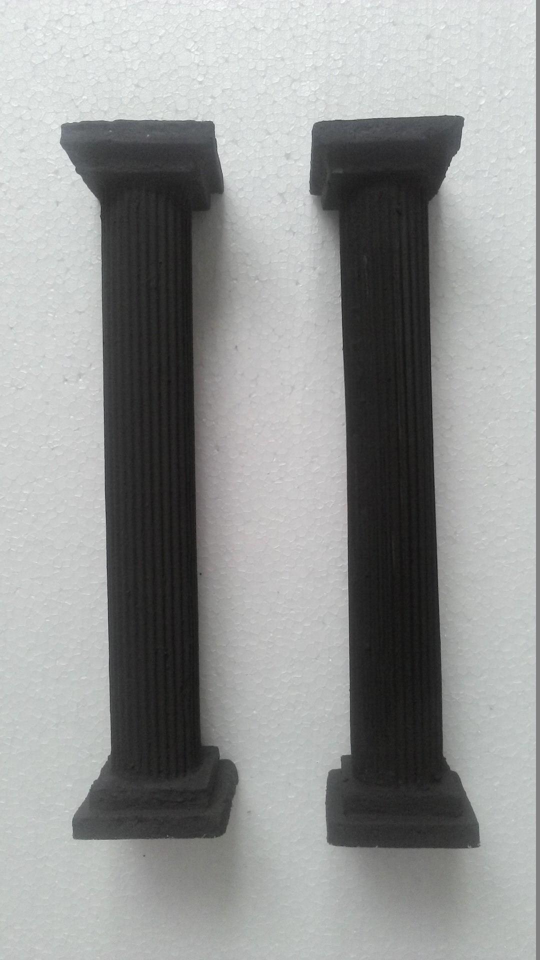 Prime colonne
