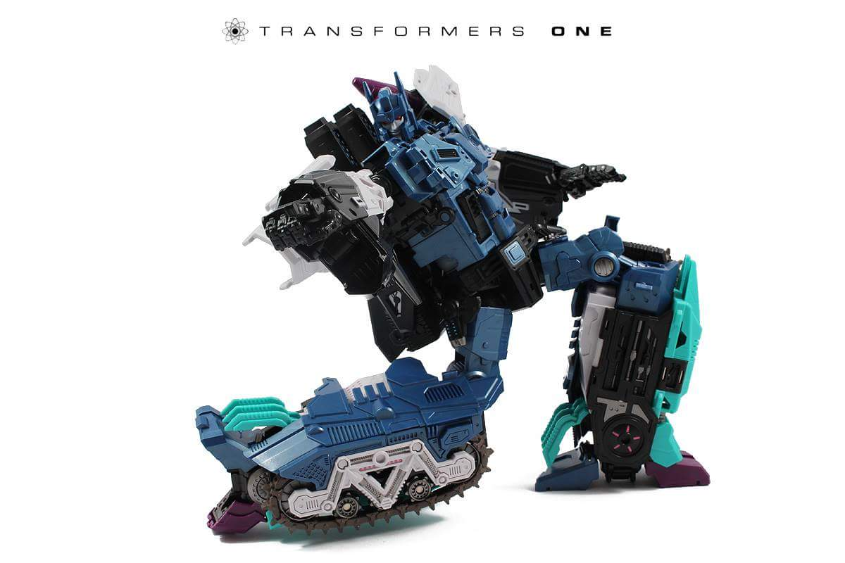 [Mastermind Creations] Produit Tiers - R-17 Carnifex - aka Overlord (TF Masterforce) - Page 3 X0Rdq4CG