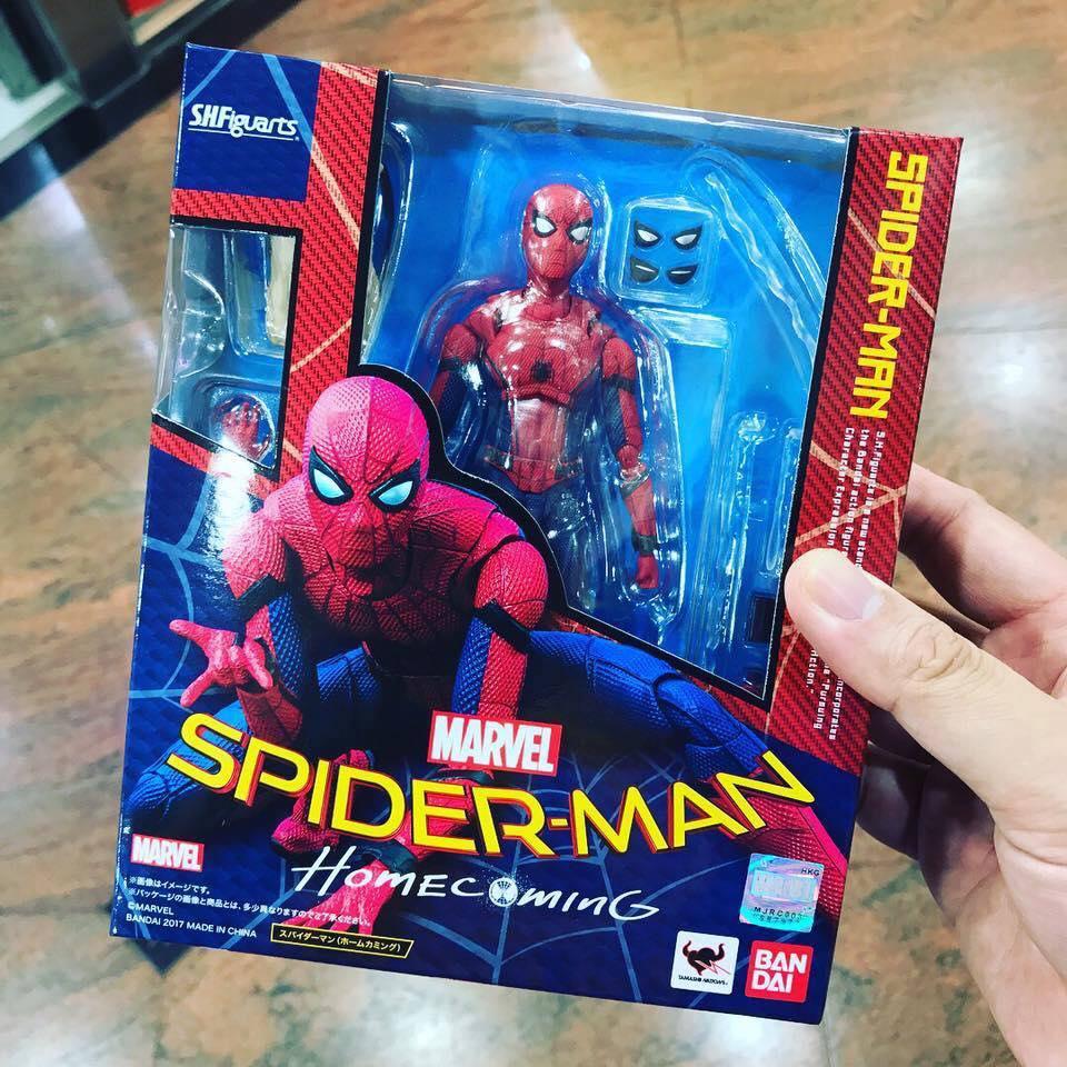 [Comentários] Marvel S.H.Figuarts - Página 3 SuWu3AxD