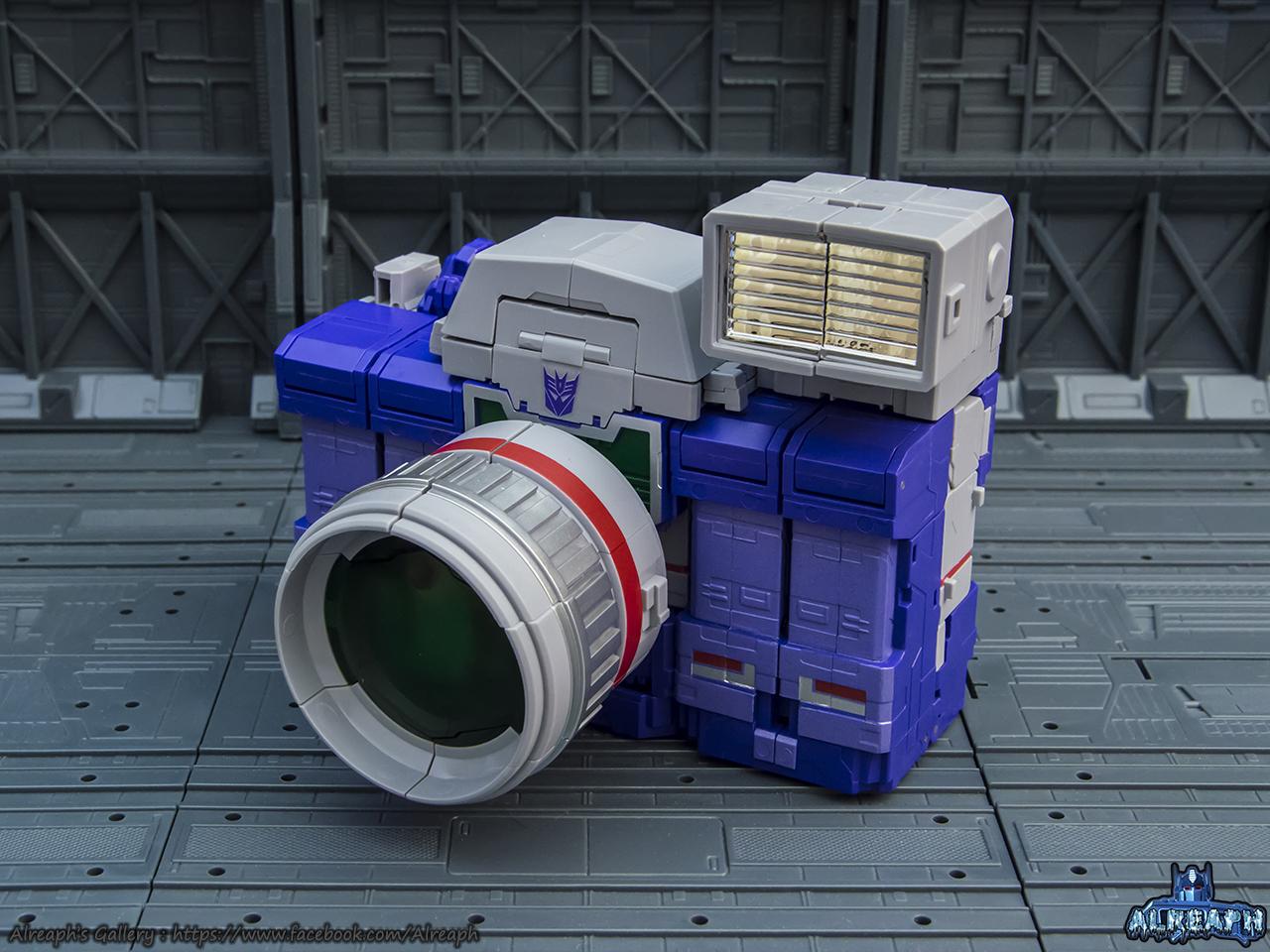 [Fanstoys] Produit Tiers - Jouet FT-11 Spotter - aka Reflector/Réflecteur - Page 2 Sz9vQ6rY