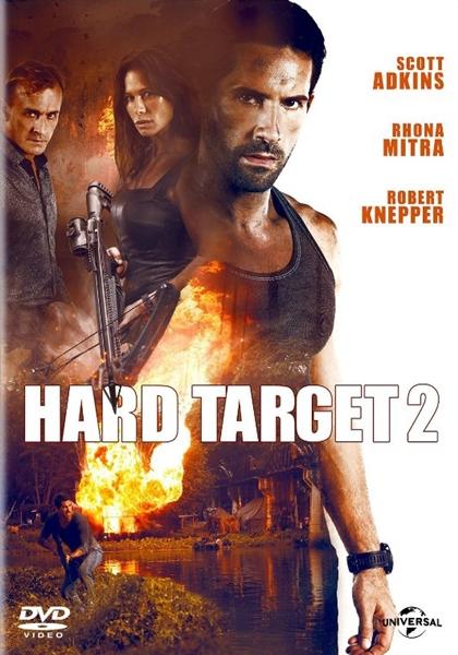 Hard Target 2 | 2016 | BDRip XviD AC3-EVO | Türkçe Altyazı