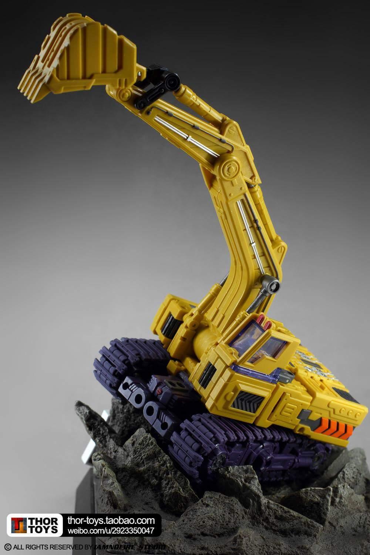 [Toyworld] Produit Tiers - Jouet TW-C Constructor aka Devastator/Dévastateur (Version vert G1 et jaune G2) - Page 8 SYawVUAc