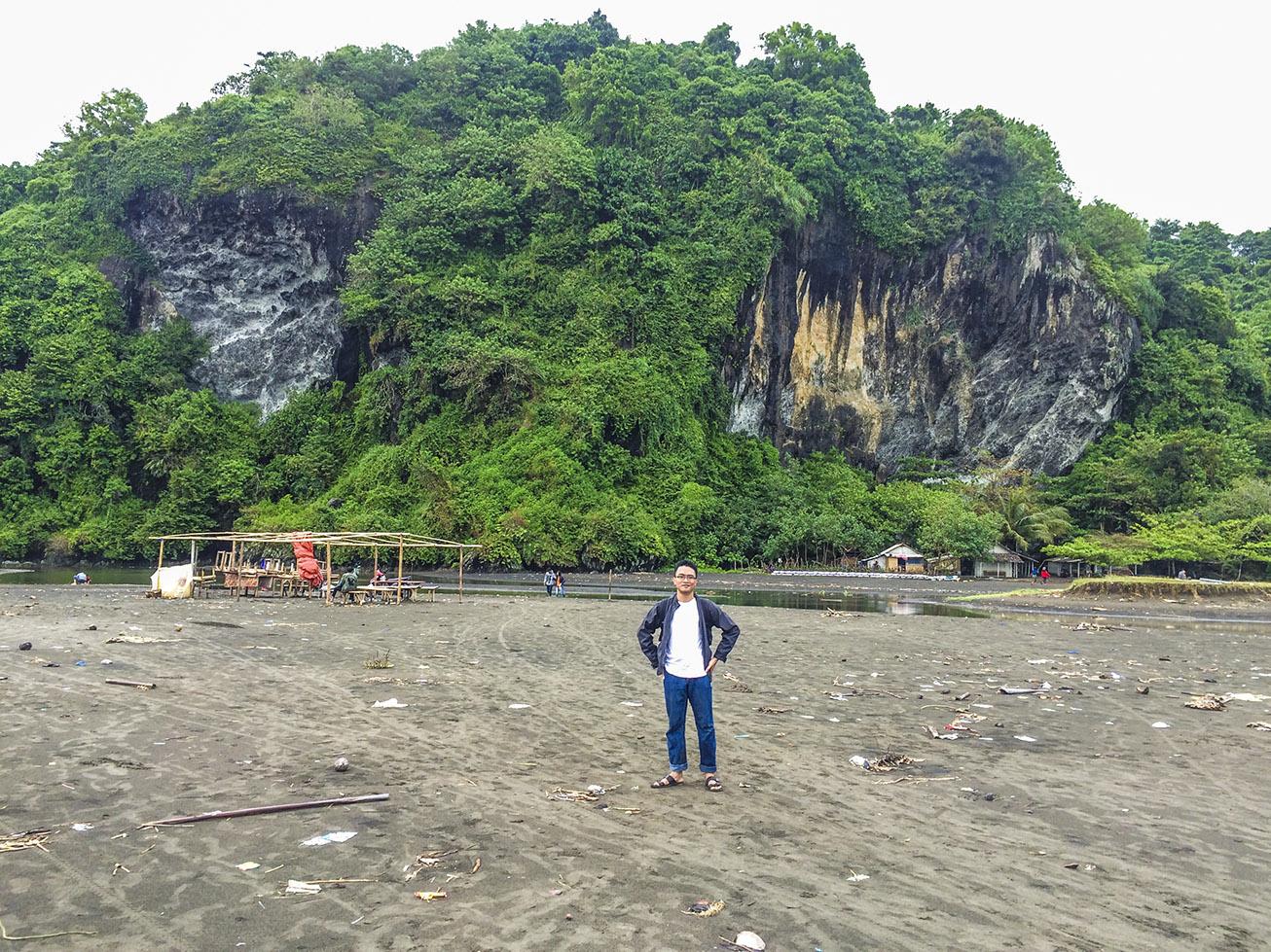wisata ke pantai sodong