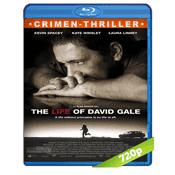 La Vida De David Gale (2003) HD720p Audio Trial Latino-Castellano-Ingles 5.1