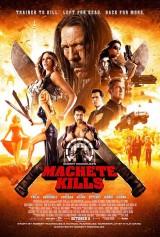 Machete Kills [DVDRip Accion Castellano 2013 Avi Oboom]