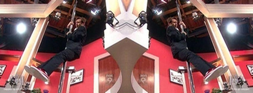 2009 Jimmy Kimmel Live  WBfExCvb