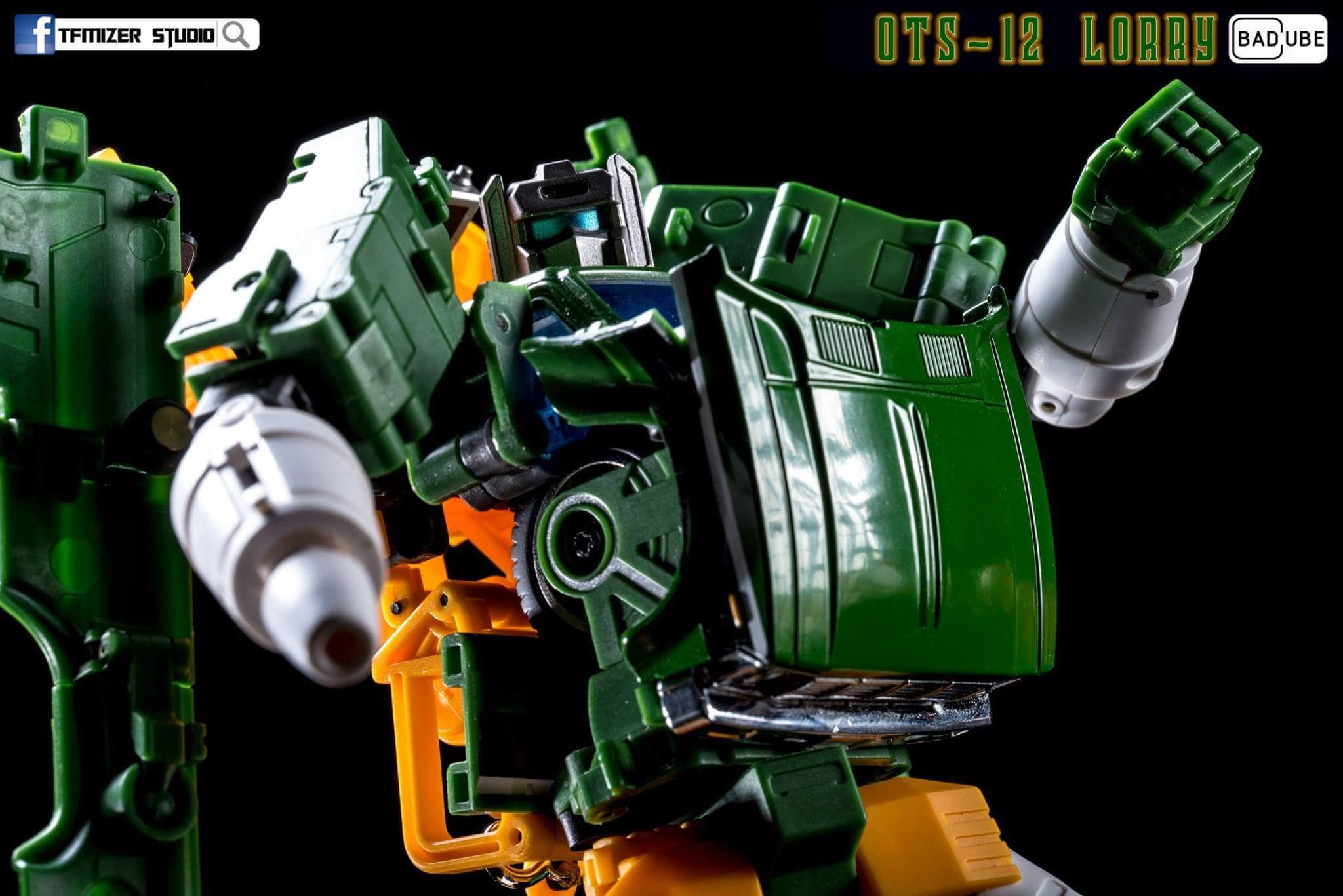 [BadCube] Produit Tiers - Jouet OTS-12 Lorry - aka Hoist/Treuil SD4Ie4Ya