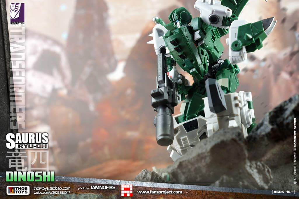 [FansProject] Produit Tiers - Jouet Saurus Ryu-oh aka Dinoking (Victory) | Monstructor (USA) - Page 2 VNMgyTiP