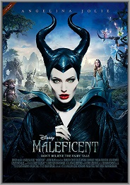 Maleficent (2014) me titra shqip