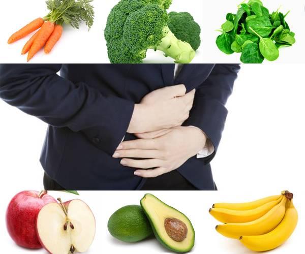 Makanan Yang Cocok Untuk Penderita Liver