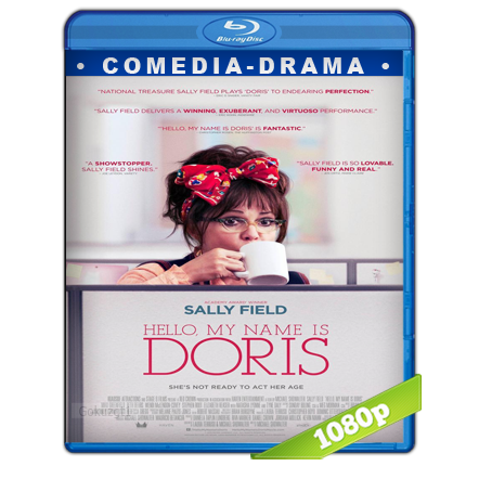Hola Soy Doris (2015) Full HD1080p Audio Trial Latino-Castellano-Ingles 5.1