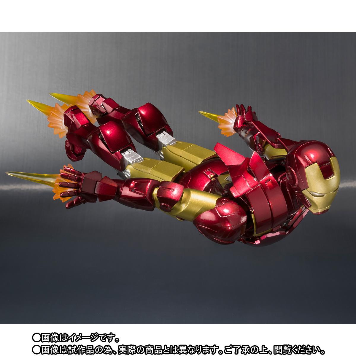 [Comentários] Marvel S.H.Figuarts - Página 2 ZBkloFX1