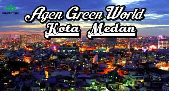 Agen Green World Medan