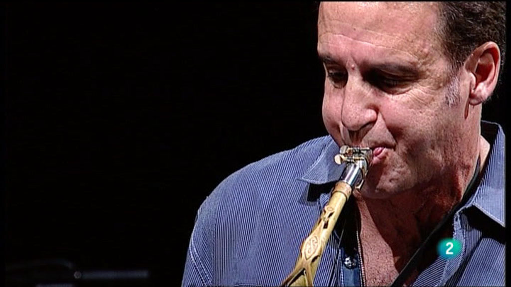 2004 Chuck Loeb & Friends + Eric Marienthal - Jazz San Javier 3