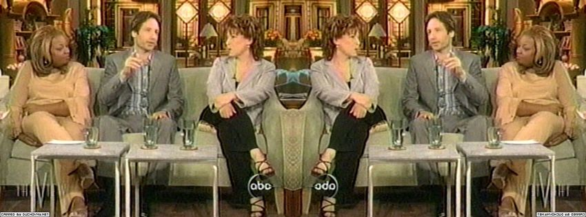 2004 David Letterman  THocvIuE