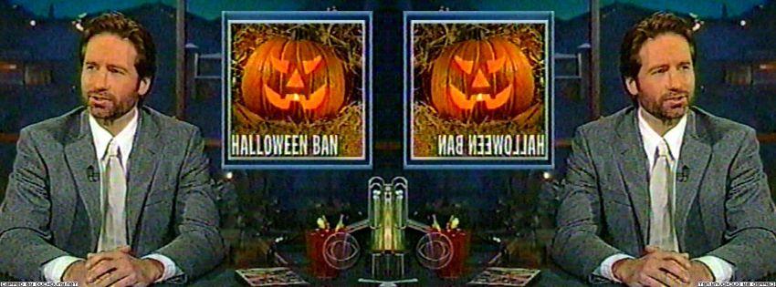 2004 David Letterman  A549Kty9