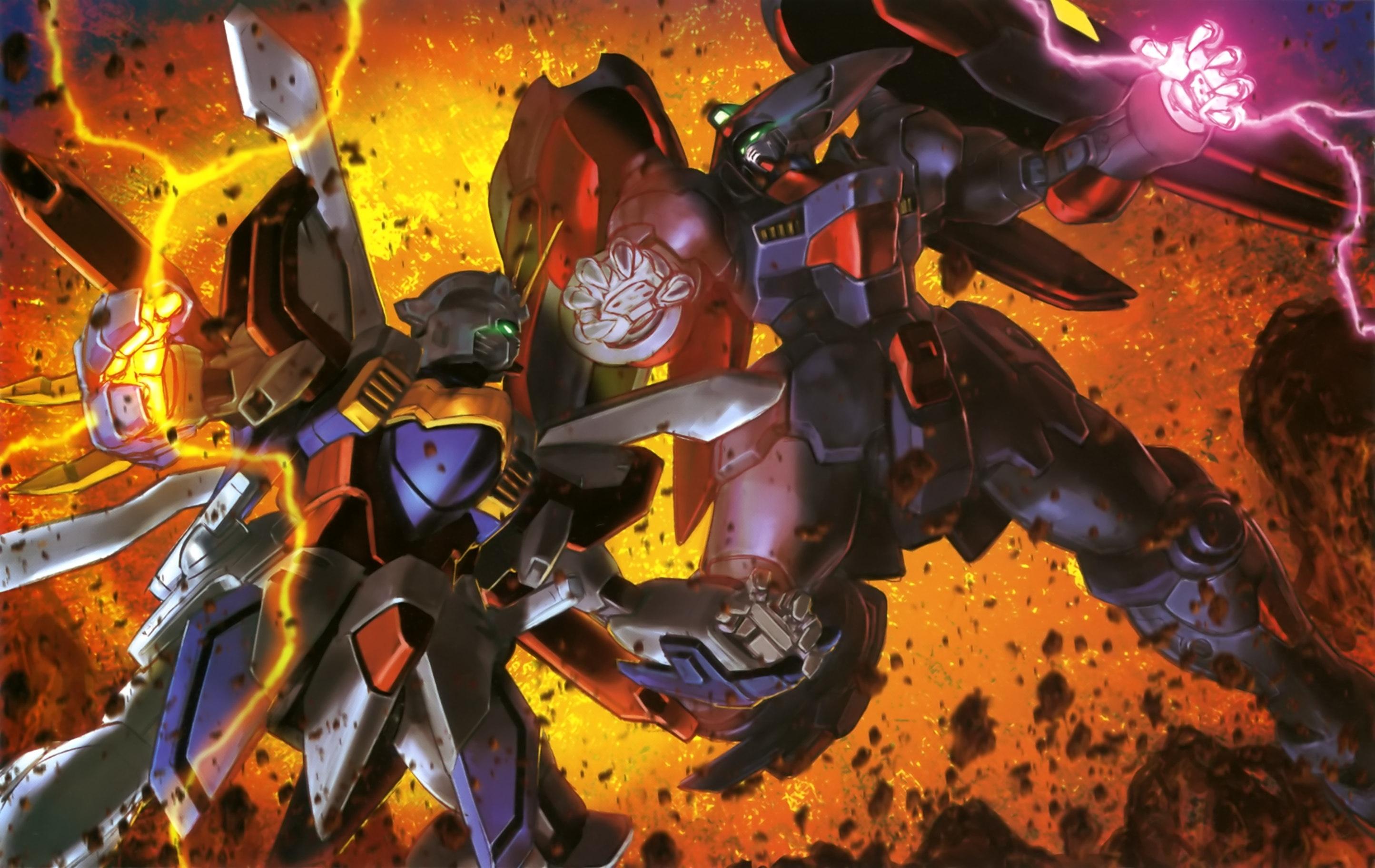 G Gundam Wallpapers G gundam  G Gundam Wallpapers