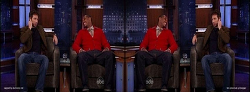 2009 Jimmy Kimmel Live  8mO8Vi6w