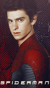 Peter Parker**