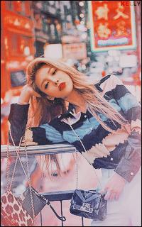 Kim Yu Bin (WONDER GIRL) DDYUEWJv