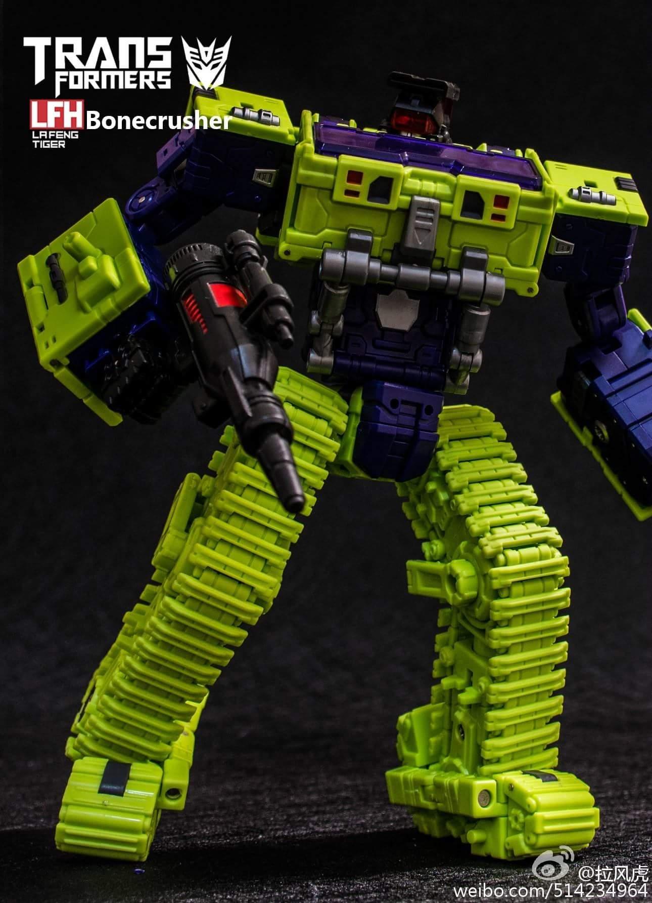 [Toyworld] Produit Tiers - Jouet TW-C Constructor aka Devastator/Dévastateur (Version vert G1 et jaune G2) - Page 3 PZZcg4ci