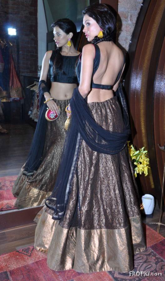 Soonam Modi Launch New Spring Summer Collection  AcnbQSar