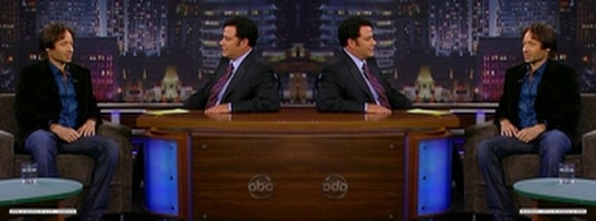 2008 David Letterman  MExGNHvJ