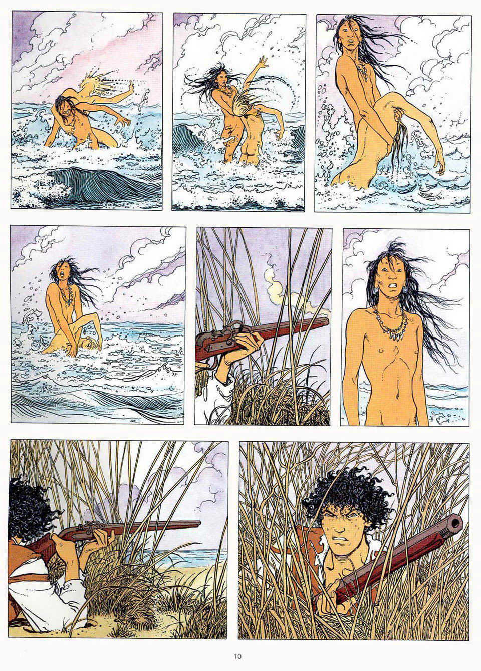 Casual nude latina women amateur