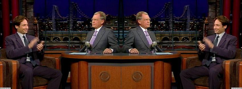 2003 David Letterman HrHdl1qA