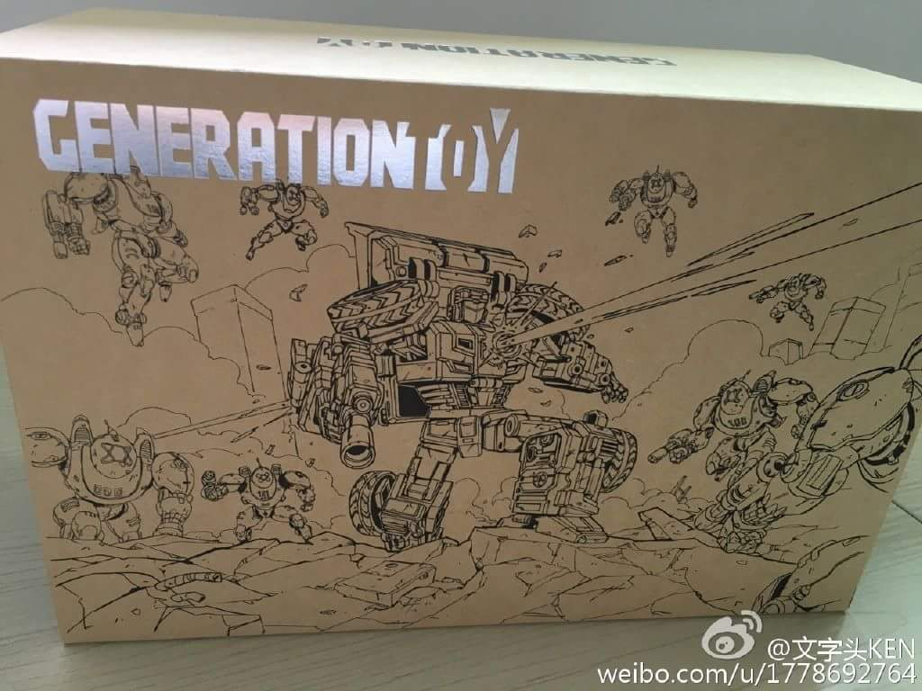 [Generation Toy] Produit Tiers - Jouet GT-01 Gravity Builder - aka Devastator/Dévastateur - Page 4 GsbujZry