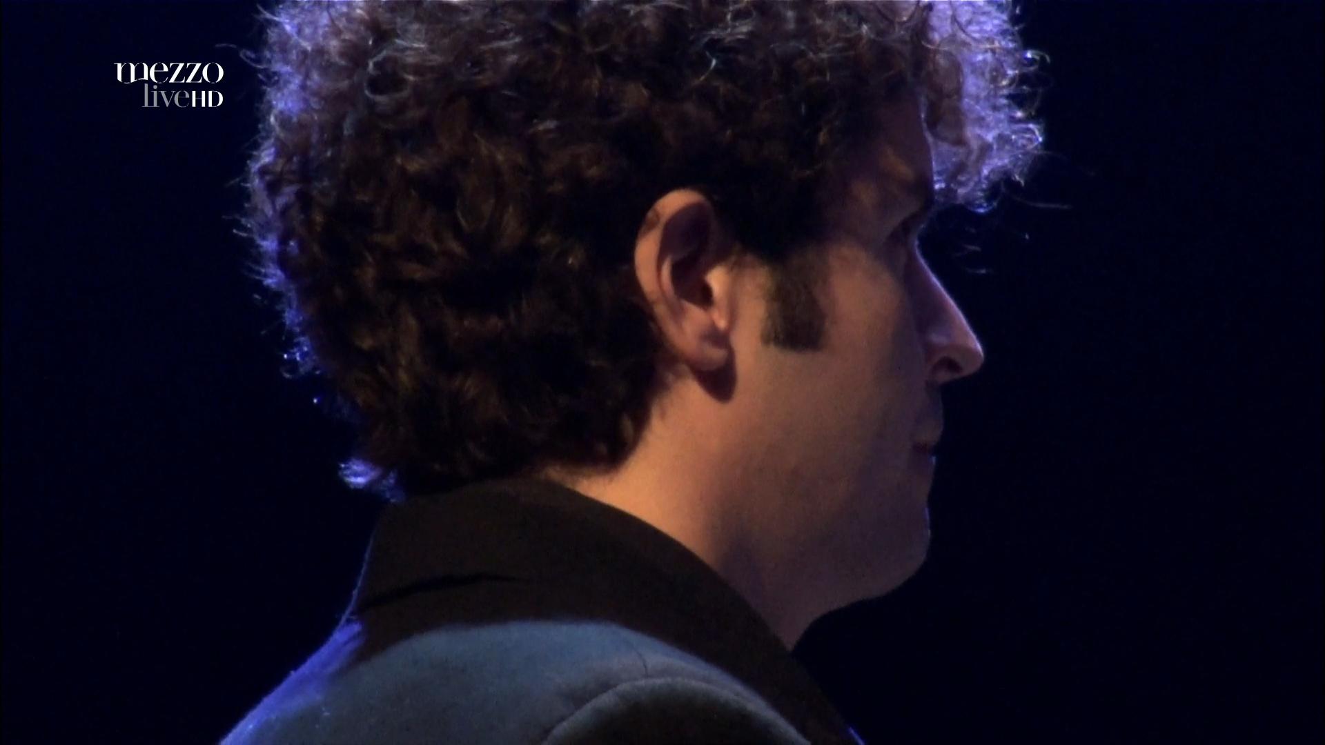 2012 Philip Catherine - 70th Birthday Tour - Skoda Jazz Festival [HDTV 1080i] 7