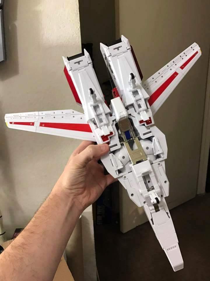 [Fanstoys] Produit Tiers - Jouet FT-10 Phoenix - aka Skyfire/Aérobo - Page 2 AlcVPPIo