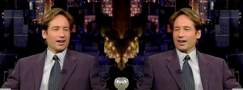2003 David Letterman QYJZqOLm