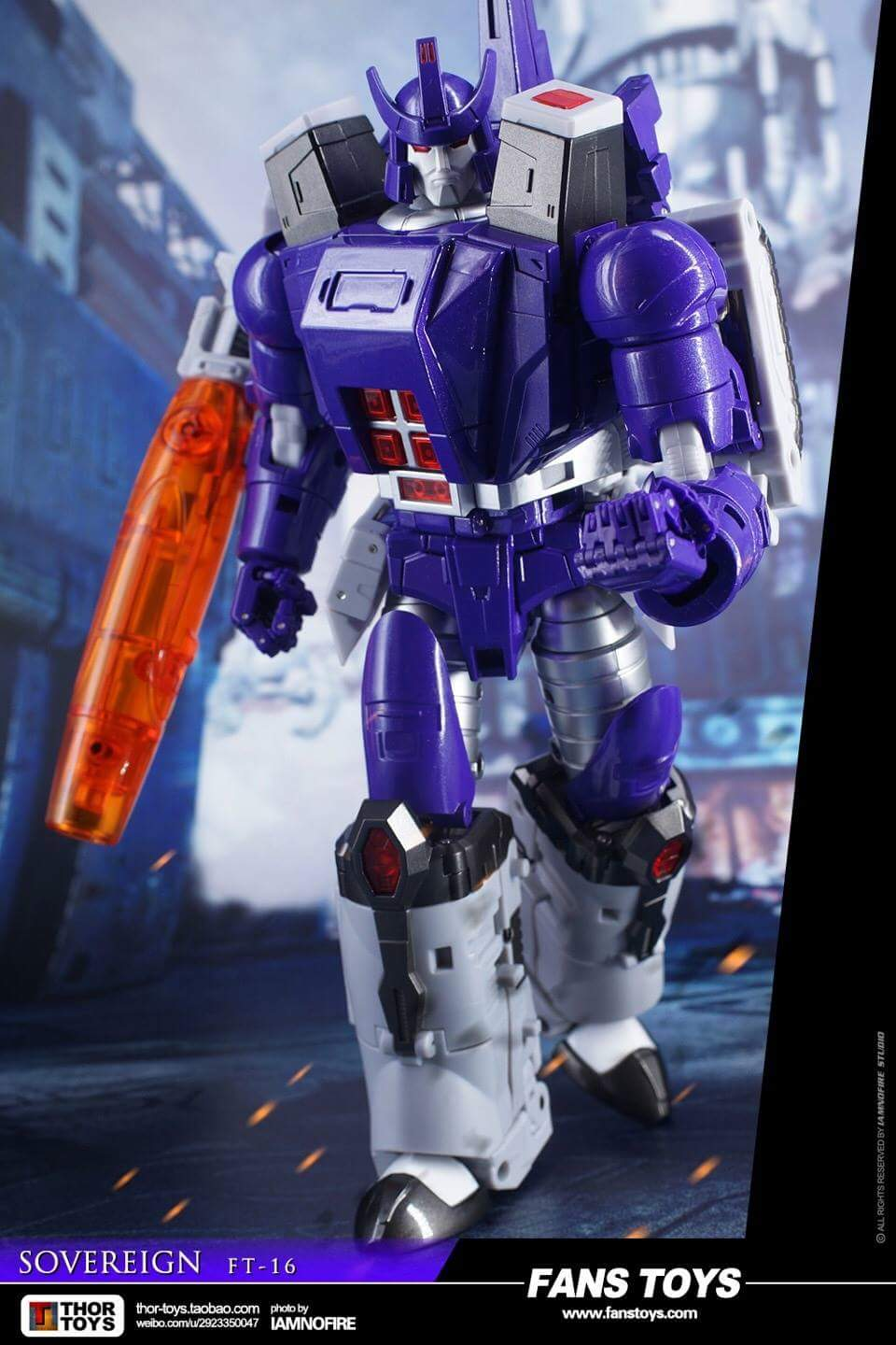 [Fanstoys] Produit Tiers - Jouet FT-16 Sovereign - aka Galvatron - Page 3 KQiS3O8S