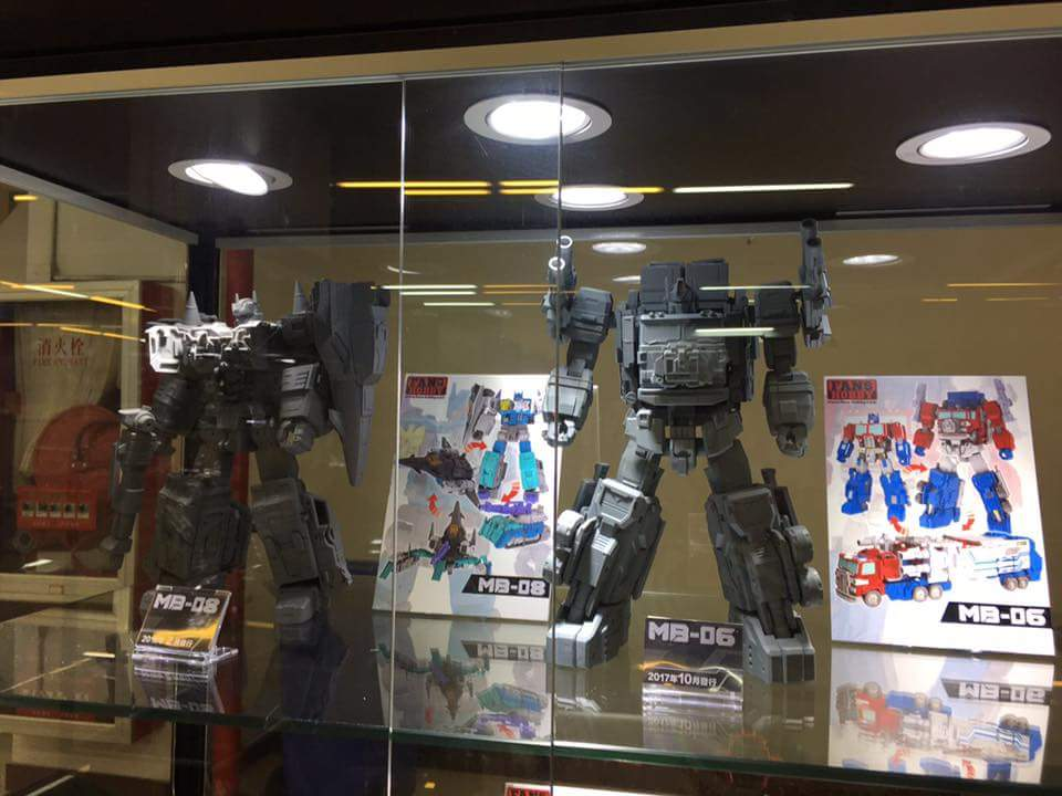 [FansHobby] Produit Tiers - Master Builder MB-08 Double Evil - aka Overlord (TF Masterforce) VIkVxbHw