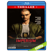 Imperium (2016) BRRip Full 1080p Audio Ingles Subtitulada 5.1