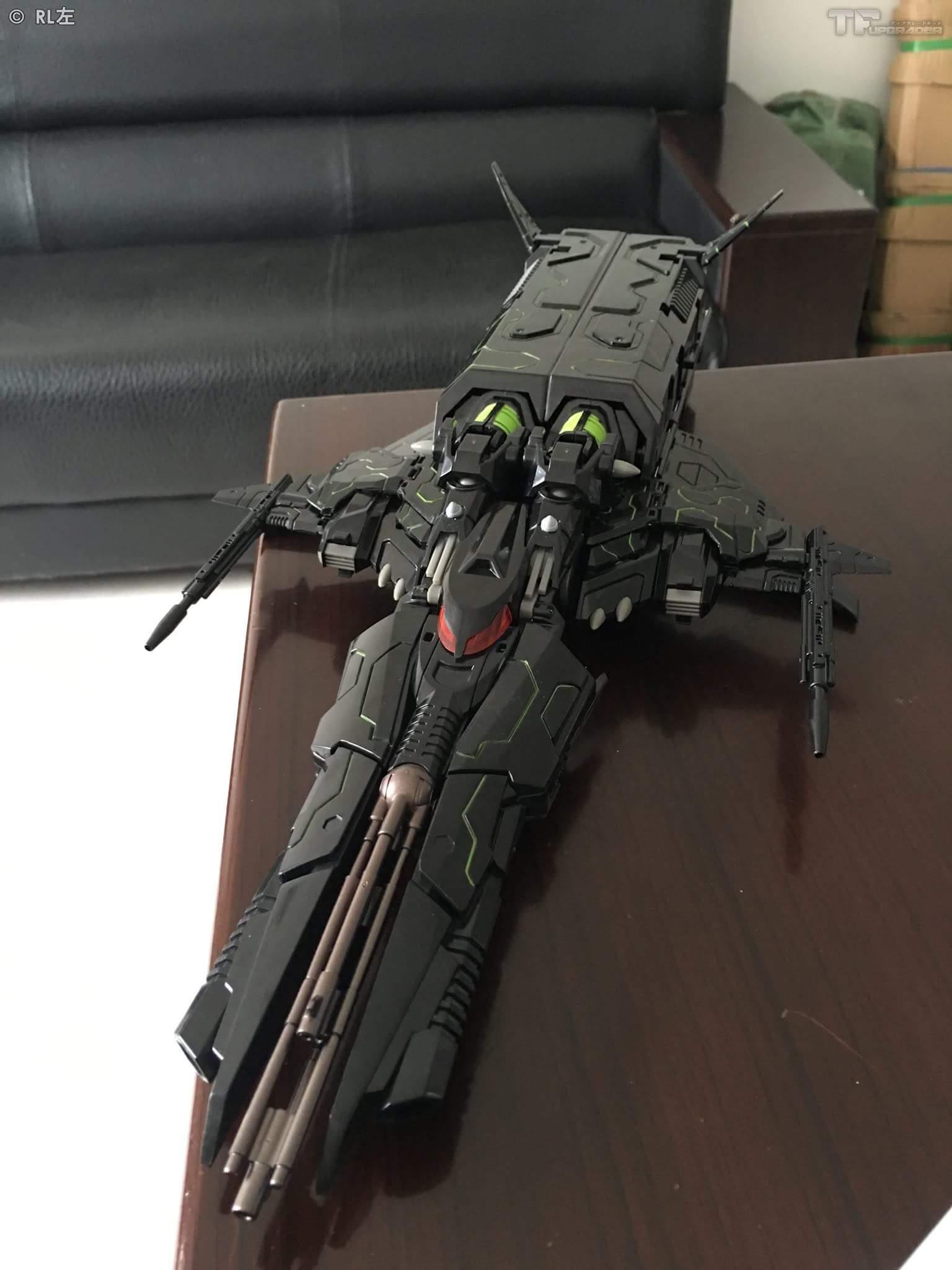 [Mastermind Creations] Produit Tiers - R-15 Jaegertron - aka Lockdown des BD IDW - Page 2 TnEZiIIl