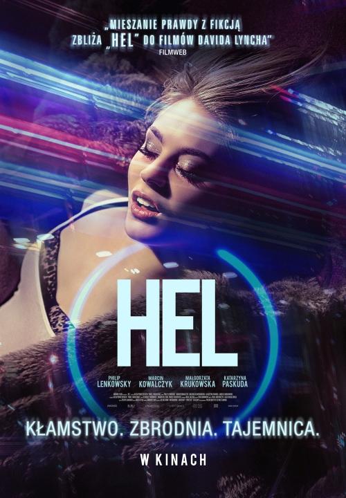 Hel (2015)  PL.HQ.DVDRip.Xvid.AC3-K12 / Film polski