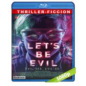 Let's Be Evil (2016) BRRip Full 1080p Audio Ingles Subtitulada 5.1