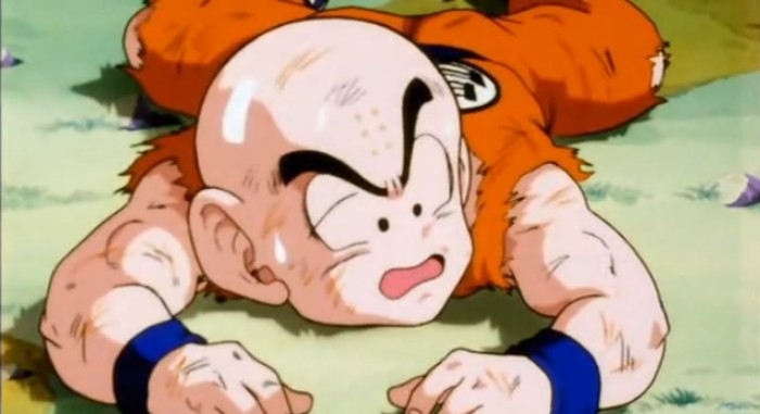 Krillin (Dragon Ball Z)
