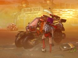 Obraz Euro 3012