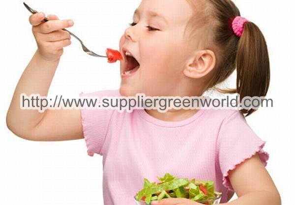 Ramuan Penambah Nafsu Makan Anak
