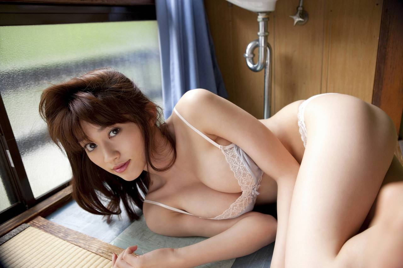 (Gカップ)原幹恵写真まとめ6
