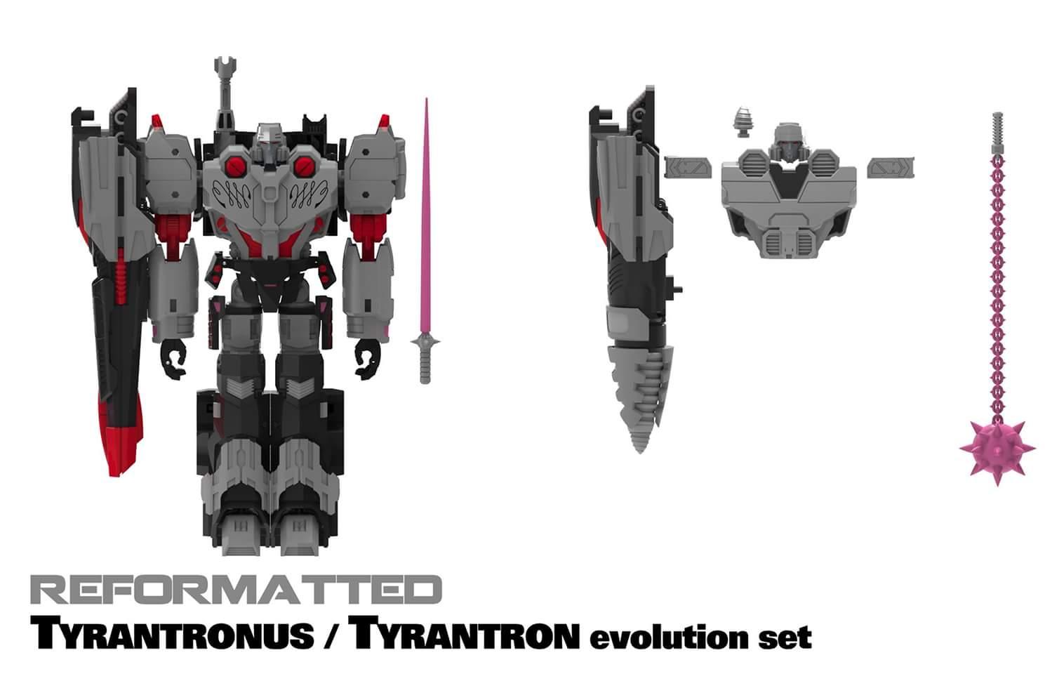 [Mastermind Creations] Produit Tiers - Reformatted R-28 Tyrantron - aka Megatron des BD IDW QKwnhWfJ