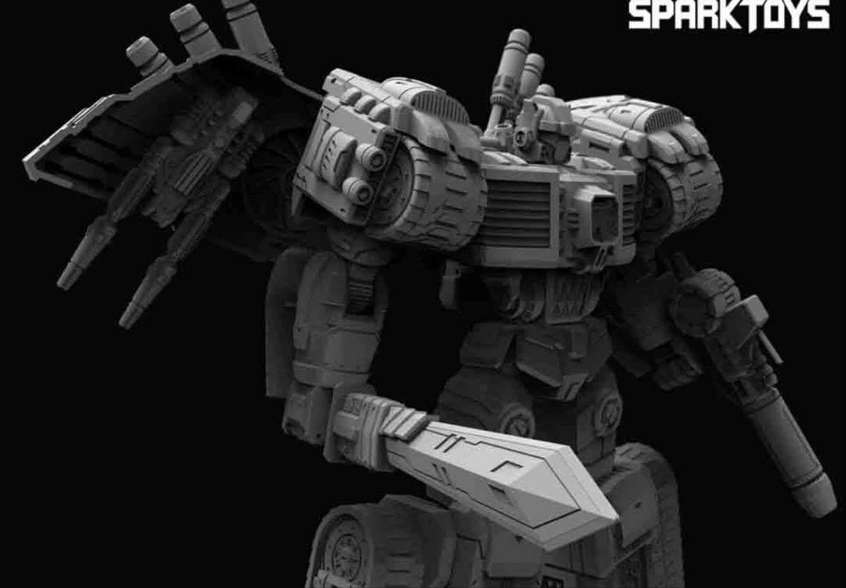 [SparkToys] Produit Tiers - ST - aka War Within: Optimus, Mégatron, Grimlock/La Menace, etc QyEUhfno